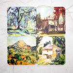 Artist: Cézanne