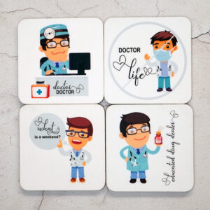 Doctor, Doctor (Male)