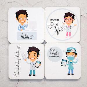 Doctor, Doctor (female)
