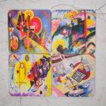 Artist: Kandinsky 2