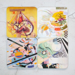Artist: Kandinsky 3