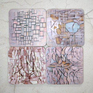 Artist: Mondrian