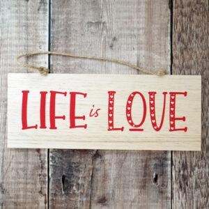 life is love 2