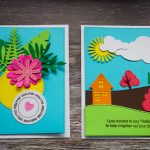 Cardmaking Kit: Seasons