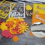 Cardmaking Kit: Sunshine