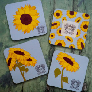 Customize Your Coasters